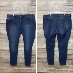 Kut From the Kloth Toothpick Skinny Plus Jeans